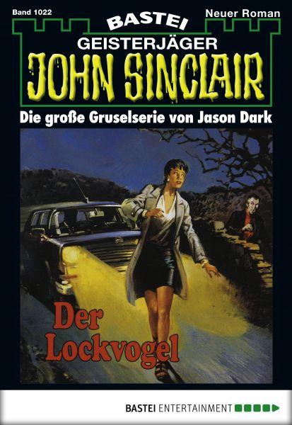 John Sinclair - Folge 1022