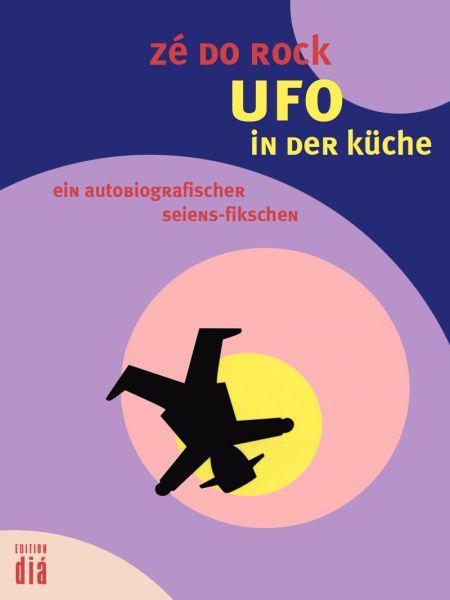 Ufo in der küche