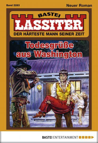 Lassiter - Folge 2283