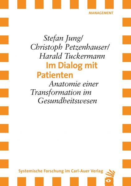 Im Dialog mit Patienten