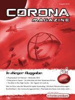 Corona Magazine 02/2015: Februar 2015
