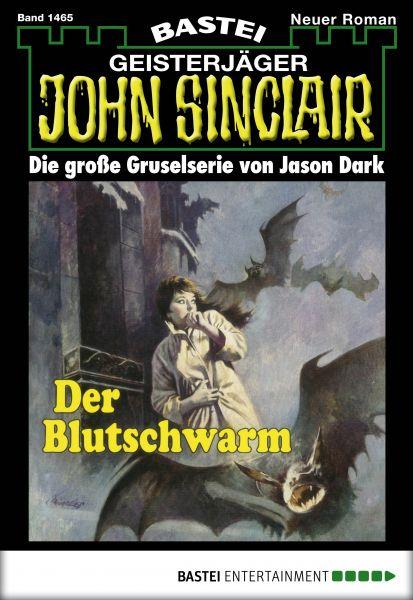 John Sinclair - Folge 1465