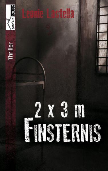 2 x 3 Meter Finsternis