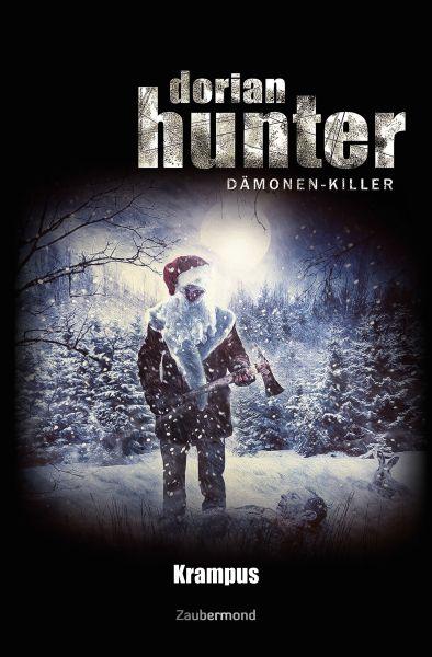 Dorian Hunter - Krampus