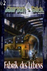 GAARSON-GATE 062: Fabrik des Lebens