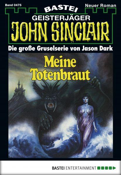John Sinclair - Folge 0475