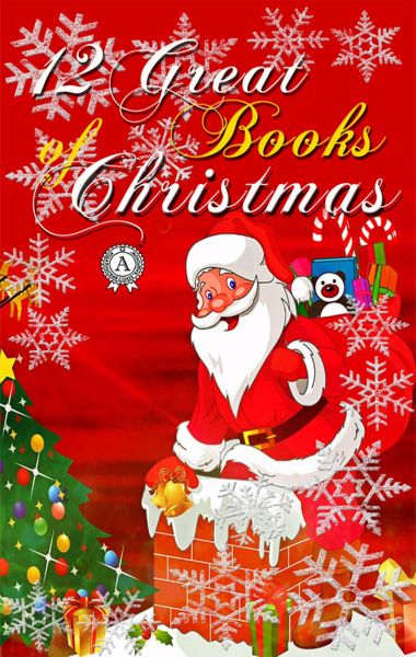 12 Great Books of Christmas