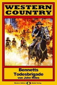 WESTERN COUNTRY 110: Bennetts Todesbrigade