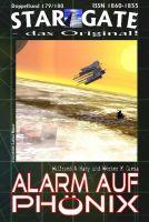 STAR GATE 179-180: Alarm auf Phönix