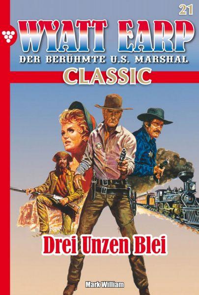 Wyatt Earp Classic 21 – Western
