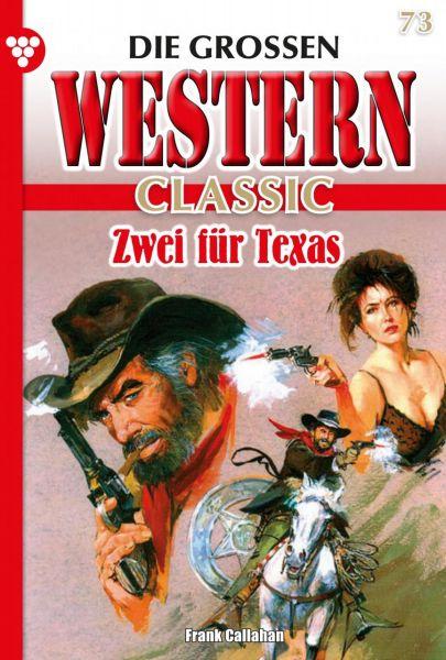 Die großen Western Classic 73 – Western