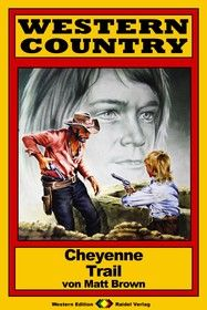 WESTERN COUNTRY 200: Cheyenne-Trail