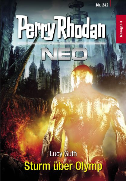 Perry Rhodan Neo 242