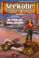 Seewölfe - Piraten der Weltmeere 299