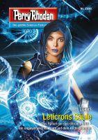 Perry Rhodan 2838: Leticrons Säule (Heftroman)