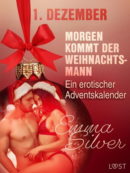1. Dezember: Morgen kommt der Weihnachtsmann – ein erotischer Adventskalender