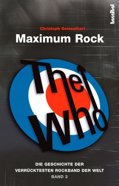 The Who - Maximum Rock II