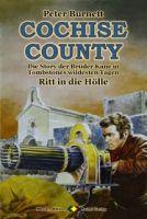 COCHISE COUNTY Western 24: Ritt in die Hölle