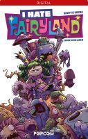 I hate Fairyland 02: Zwick mein Leben