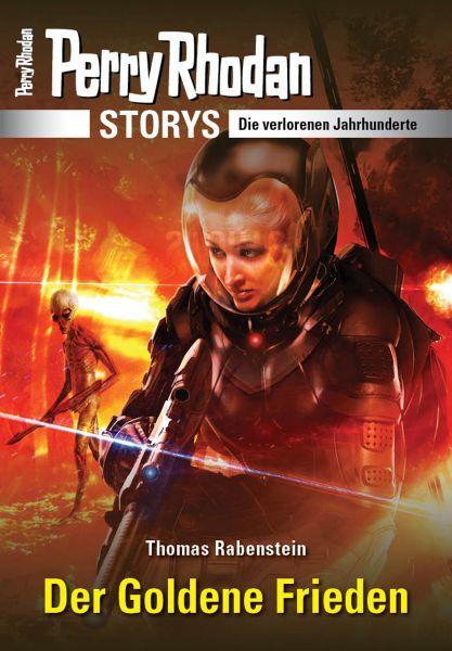 Perry Rhodan-Storys - Einzelausgaben im Paket