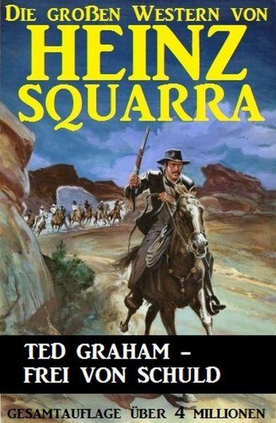 Ted Graham - frei von Schuld