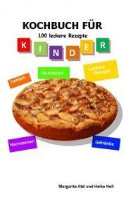 Kochbuch für Kinder