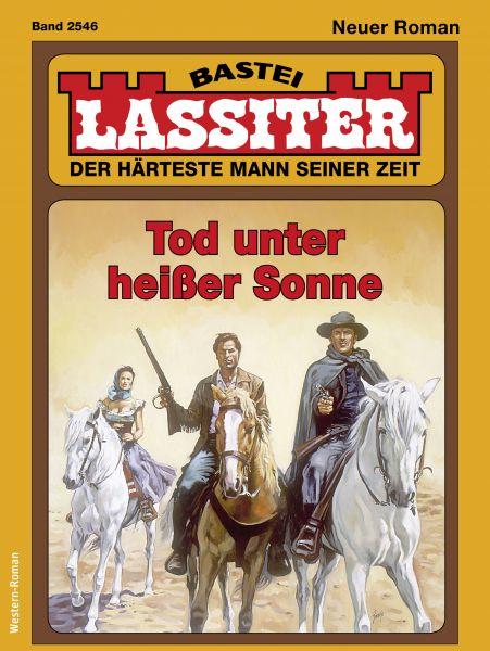Lassiter 2546 - Western