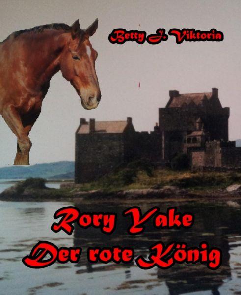 Rory Yake