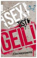 Sex ist geil