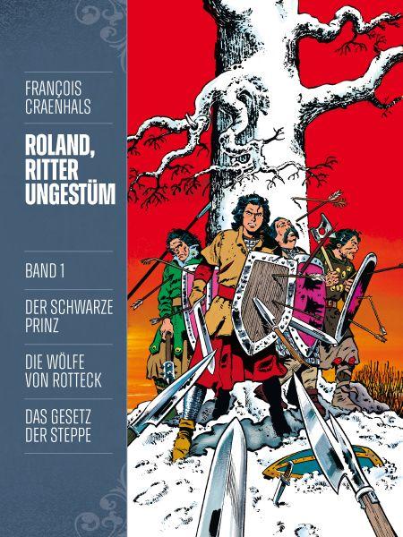 Roland, Ritter Ungestüm 1
