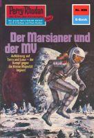 Perry Rhodan 806: Der Marsianer und der MV (Heftroman)