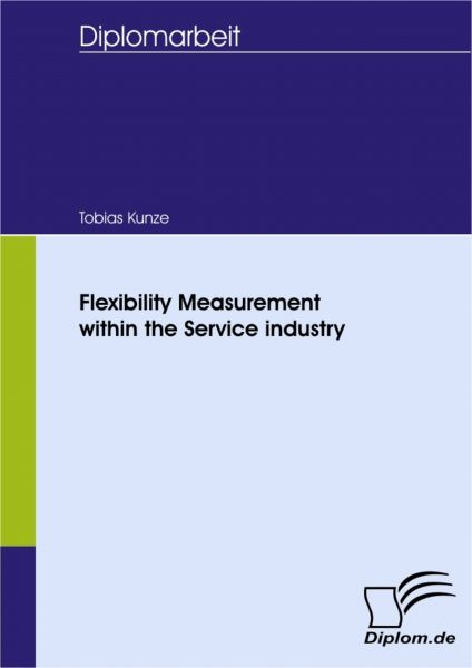 Flexibility Measurement within the Service industry