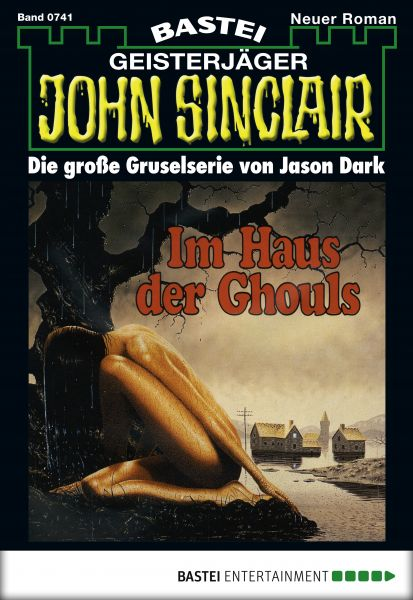 John Sinclair - Folge 0741