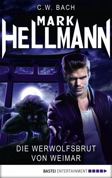 Mark Hellmann 15