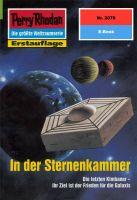 Perry Rhodan 2070: In der Sternenkammer (Heftroman)