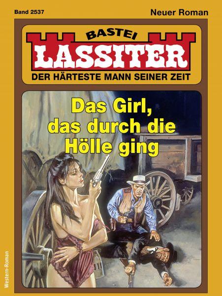 Lassiter 2537 - Western