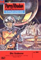 Perry Rhodan 294: Die Eroberer (Heftroman)