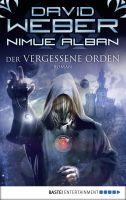 Nimue Alban: Der vergessene Orden