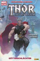 Thor: Gott des Donners 1 - Götterschlächter