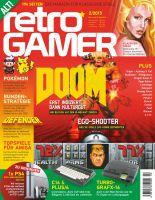 Retro Gamer 2/2015