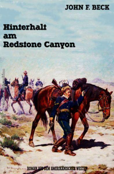 Hinterhalt am Redstone Canyon