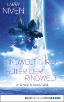 Ringwelt Thron / Hüter der Ringwelt