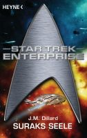 Star Trek - Enterprise: Suraks Seele