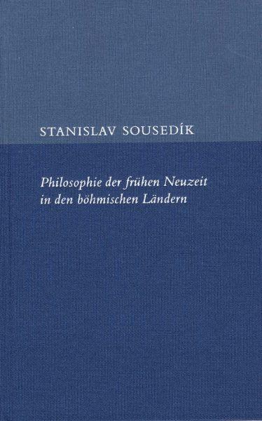 Philosophie der frühen Neuzeit in den böhmischen Ländern