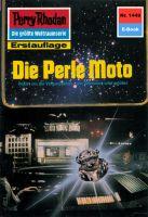 Perry Rhodan 1449: Die Perle Moto (Heftroman)