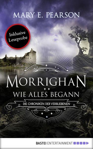 Morrighan - Wie alles begann
