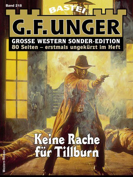 G. F. Unger Sonder-Edition 218 - Western