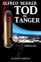 Tod in Tanger