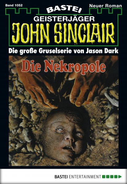John Sinclair - Folge 1052