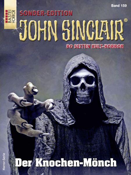 John Sinclair Sonder-Edition 159
